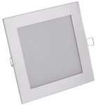 MR Light 12W White LED Down Light ML-318SQ