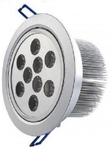 Noble Electricals 10W Neutral White Mirage LED Down Light