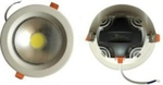 "Syska SSK-CDL-2""-3W COB Led Down Light"