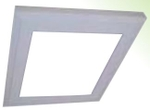 Bajaj 36W BZSSQL XL Square Neutral White Skylux LED Down Light