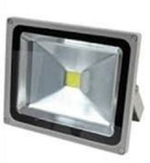 Light Concepts 50W COB Bridgelux Light Warm White LED Flood Light FL50COB