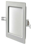 Syska SSK-PA2706E 15W Square 6500K LED Panel Light