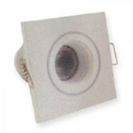 Eon Square On Spot Led Light (Rated Power - 2 W, Light Output - 150 Lumens)