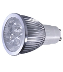 Noble Electricals 5W 600lm Warm White Concealed LED Spot Light NE/ RL 1*5