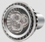 Syska SSK- MR 16-5W AC 6.5 K / 3 K / 2.7 K LED Spot Light (Rated Power- 5W, Color Temperature- 3000K)