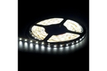 Noble Electricals Flexible LED Strip Lights Neutral White (8 W) Length 5m - IP 20