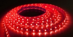Noble Electricals Flexible LED Strip Lights Red (9.6 W) Length 5m - IP 20