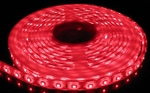Noble Electricals Flexible LED Strip Lights Red (9.6 W) Length 5m - IP 65