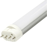 Light Concepts 18W Natural White LED Tube Light PL Lamp PL182G11