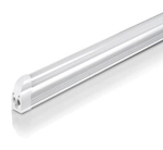 Donex DNT5-22 LED Tube Light Slim Tube Light (Rated Power - 22 W ,Shape - T5) Warm White