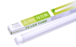 Powerlite 9W T8 Pack Of 2 LED Tube Light LTWS9