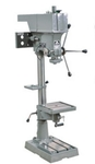 Arete AT-25H AUTO Feed Pillar Drilling Machine (25 Mm Drilling Capacity In Steel, Motor Power 2 HP)