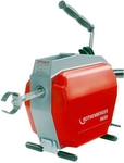 Rothenberger A72788 Drain Cleaning Machine