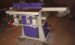 KCI Wood Cutting Machine With Side Cutter For 8 Inch