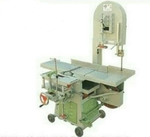 KCI Wood Cutting Machine With Bandsaw For 16 Inch