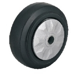 Race MLT-107-100-WHEEL Spare Wheel (Wheel Dia 100 Mm Tread Width 38 Mm)