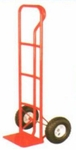 AKAR 200 Kg P Handle Hand Truck With Solid Wheel