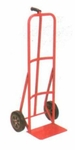 AKAR 250 Kg Single Hand Truck With Solid Wheel