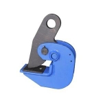 Kepro 1 Ton 30 Mm Jaw Horizontal Lifting Clamp CHC-1