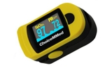 Fingertip Pulse Oximeter By ChoiceMMed MD300C2 -NMR