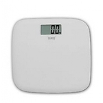 Samso SkinnyABS/fibre Body Measuring Capacity 150 Kg Personal Weighing Scale
