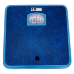 Krups 130 Kg Capacity Personal Weighing Scale Duke