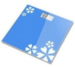 CAS HE-20 Measuring Capacity 180 Kg Blue Personal Weighing Scale