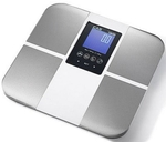 CAS HE-BF(Fat Analyzer) Measuring Capacity 180 Kg Personal Weighing Scale