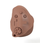 Siemens Hearing Aid ITE 12 Channel Intuis