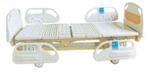 Medfurnish ICU Electric Bed With Abs Panel & Railing MDF-301