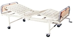 Medfurnish Fowler Type Hospital Bed With Abs Panel MDF 506
