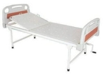Medfurnish Semi Fowler Type Hospital Bed With ABS Side Raling MDF 509