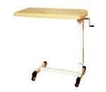 SHC AKE 128 Over Bed Table Adjustable By Gear Handle Type