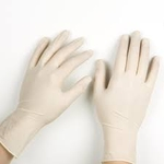 Surgilatex Natural Rubber Latex Surgical Hand Gloves