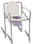 Anand Systems Foldable Commode Chair ASI-233