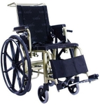 Karma Airport Folding Wheelchair AA20