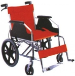 Karma Standard Folding Wheelchair BRIZ 1 F16
