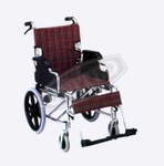 Unisurg Manual Folding Wheelchair MEQP07.01