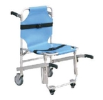 SHC AKE Aluminium Wheelchair Stretcher 090