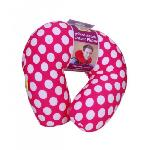 Viaggi Micro Beads Travel Neck Pillow PMB006