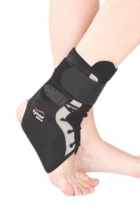 Tynor Ankle Brace Support Extra Large Special Size D 02