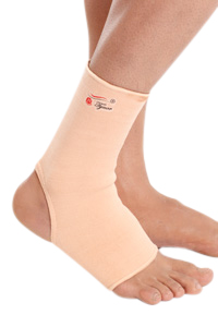 Tynor Ankle Pair Support Medium Size D 03