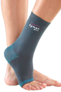 Tynor Anklet Comfeel Pair Support Extra Large Special Size D 25