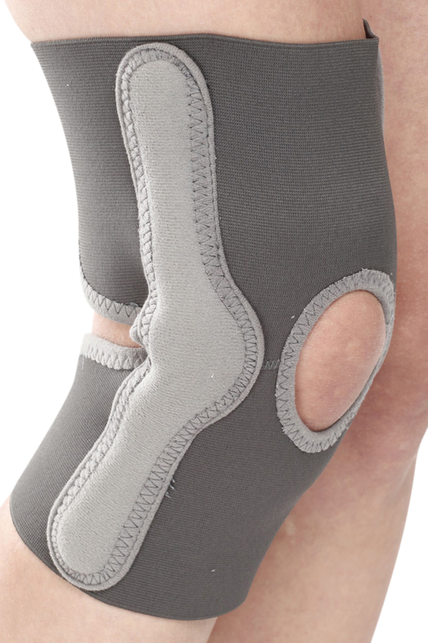 Tynor Elastic Type Ankle Support Small Size D 08