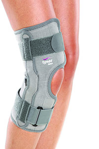 Tynor Functional Type Knee Support Large Size D 09