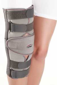 Tynor Immobilizer 14 Knee Support Double Large Spl. Size D 13