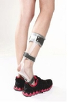 Tynor F. Drop Splint Ankle Supports Large Size D 17