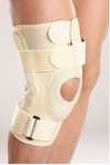 Tynor Neoprene Hinged Type Knee Support Large Size J 01