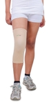 Wellon Elastic Knee Support Knee Cap L Size KS-04