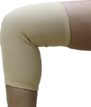 ACCO Tubular Knee Cap With Support Large Size AMP-03REKA04C